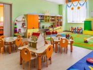 Почти 85 процентов детей в возрасте до трех лет посещают детские сады в Архангельской области