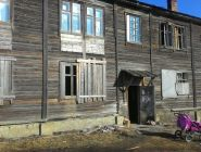 В Поморье продолжают выявлять неучтенные аварийные дома