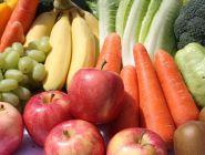 Роспотребнадзор проверил продающиеся в регионе фрукты и овощи