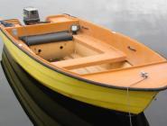 С 1 ноября завершена навигация для маломерных судов в 17 районах области