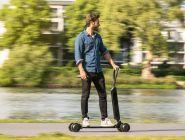 Госавтоинспекция напоминает о правилах использования средств индивидуальной мобильности!