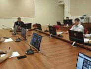 Архангельская область приняла участие в заседании федерального штаба по газификации