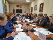 Областные депутаты обсудили ход реформы обращения с ТКО