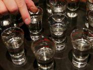 Россия вошла в десятку самых пьющих стран