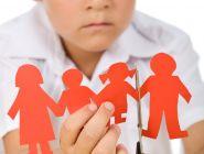 В Архангельской области снизилось количество выявленных семей, находящихся в социально опасном положении