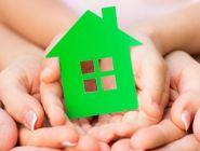 Власти хотят погашать 450 тысяч рублей из суммы ипотеки многодетных семей