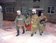 135 человек погибли при пожарах в Архангельской области за год
