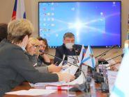 Эксперты обсудили изменения в областной закон об образовании