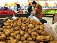 Росстат: огурцы в феврале подорожали на 18%, картофель — на 8,1%