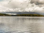 На реке Вычегда пропал мужчина