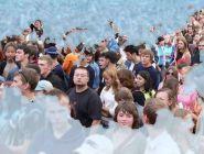 Падение численности населения России ускорилось за год в 10 раз