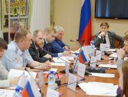 Достичь взаимопонимания: депутаты и эксперты обсудили вопросы проведения публичных мероприятий в Архангельской области