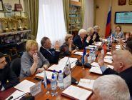 Депутаты Северо-Запада приняли решение о поддержке ряда законодательных инициатив