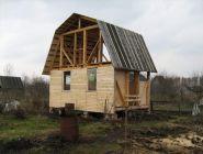 Минтруд предложил разрешить тратить маткапитал на строительство дачи