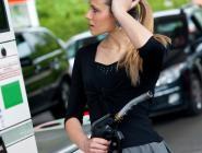 Россияне назвали причины роста цен на бензин