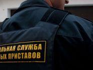 Коряжме судебный пристав по ОУПДС задержал находящегося в федеральном розыске осужденного