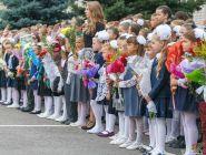 Торжественные линейки для первоклассников 1 сентября пройдут на свежем воздухе