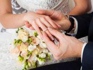 В территориальных отделах ЗАГС Архангельской области возобновляется торжественная регистрация брака