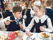 Родители получили возможность жаловаться на качество школьного питания через Госуслуги