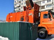 Аналитики назвали регионы с максимальным ростом тарифов на вывоз мусора