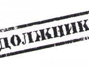 Судебные приставы подвели итоги оперативно-профилактического мероприятия «Должник»