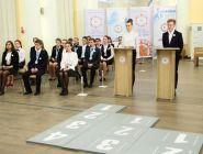Коряжемские школьники примут участие в гуманитарной олимпиаде школьников «Наследники Ломоносова»