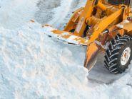 Глава Поморья призвал руководство муниципалитетов активизировать работы по вывозу снега
