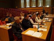 На второй сессии депутаты обсудили вопросы бюджета