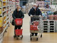 Прокуроры добились снижения цен на продукты в ряде регионов
