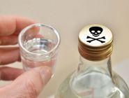 Минздрав сообщил о снижении смертности от алкоголя на 30%