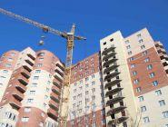 Названы регионы — лидеры по строительству жилья