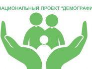 В правительстве Архангельской области обсудили реализацию нацпроекта «Демография»