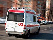Число врачей в бригадах скорой помощи резко сократилось