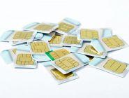С начала года в СЗФО изъято почти 7 тысяч незаконно распространяемых SIM-карт