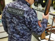 В Архангельской области владельцев оружия ожидает проверка
