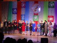 Коряжемская школа искусств отпраздновала юбилей