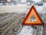 За минувшие выходные на дорогах области погибли два человека