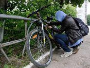 Сольвычегодские подростки промышляли в Коряжме кражей велосипедов