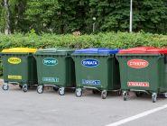 Общественники предложили освободить младенцев от платы за вывоз мусора