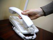 Домашних телефонов в России стало в 1,5 раза меньше