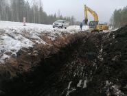 БКАД: реализация дорожного нацпроекта в Архангельской области идет опережающими темпами