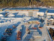 Постройки ООО «Технопарк» на станции Шиес будут демонтированы до конца марта