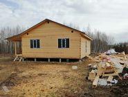 Льготную ипотеку предлагают распространить на строительство частных домов