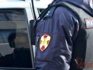 В Коряжме автопатруль Росгвардии задержал подозреваемого в совершении преступления, скрывающегося от следствия