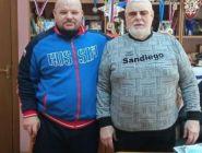 Спортсмены Поморья взяли два золота на Кубке Дикуля