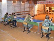 «БОЕВОЕ БРАТСТВО» провело в Коряжме соревнования «День юного стрелка»