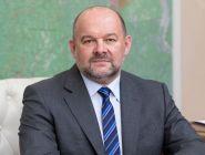 Губернатор Архангельской области Игорь Орлов объявил об отставке