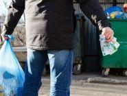 Размер платы за услугу по вывозу ТКО изменится