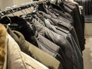 Украденную куртку нашли с помощью записи с камеры