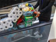 В России закончился ажиотаж с продуктами